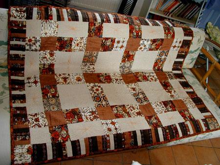 tissu africain nappe